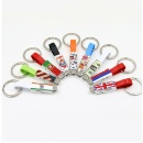 3 in 1 Magnetic Keychain USB Cable (Hong Kong)