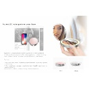 Makeup Mirror & Powerbank (Hong Kong)