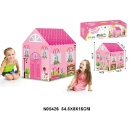 Kids Play Tent Game and Tent House (China)