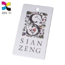 Paper Hang Tag  (Mainland China)