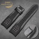 JAEGER LECOULTRE Canvas Watchband (China)