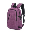 Backpack with USB Charging Port (Hong Kong)