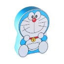 Doraemon Custard Mooncakes (Hong Kong)