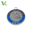Factory Directly Selling Antique Zinc Alloy Medal For Sport (Hong Kong)