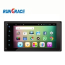 Rungrace 7'' full touch Andoid Car Multimedia  (Mainland China)