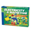 Electricity and Magnetism DIY Toys (Hong Kong)