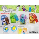 Glove-a-Bubbles set (Hong Kong)