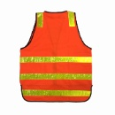 Construction Site Safety Vests (Hong Kong)