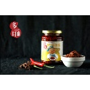 DUO YIKOU Liji Chili Sauce (Mainland China)