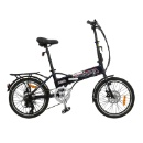 7 Speed Gear Folding Electric Bicycle 20 inch (Mainland China)