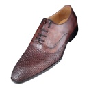 Men's Dress Leather Shoes (Hong Kong)