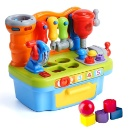 Deluxe Toy Workshop Play Set (Hong Kong)