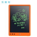 Paperless LCD Writing Tablet 10 Inch LCD Screen Kids Drawing Tablet LCD Graphics Tablet With Stylus (China)