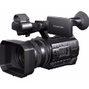 HXR-NX100 Full HD NXCAM Professional Camcorder (China)