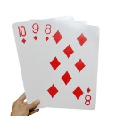 Large Poker Card (Hong Kong)