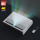Xiaomi Mi HD Laser Projector 3D 1080p Video Projection Home Theater Laser Projector (Mainland China)