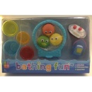 10 Pieces Bath Toys Set (Hong Kong)