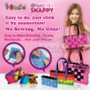 Make Your Own Bag DIY Kit (Hong Kong)