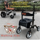 Smart Walking Aids - WheelCare (A024) (Hong Kong)