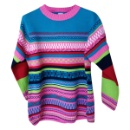 Girl's Sweater (Mainland China)