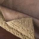Plush Composite Suede Fabric (Mainland China)