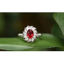 Ruby Ring (Mainland China)