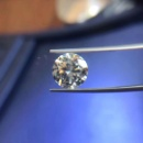 Moissanite (Mainland China)