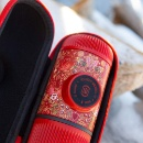 Wacaco Red Tattoo Nanopresso + Case (Hong Kong)