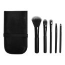 5-pc Make up Brush w/ Pouch (Taiwan)