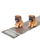 Clockwork Bottom Racing Pugs (Hong Kong)