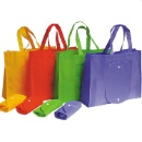 Foldable Non Woven Bag (Hong Kong)