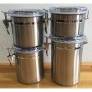 Food Storage Containers Set of 4 (Hong Kong)