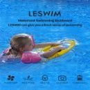 LESWIM Motorized Swimming Kickboard (Mainland China)