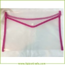 PP File Bag (Mainland China)