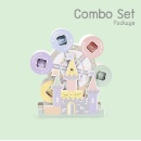 Baby Combo Set (Thailand)