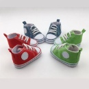 Baby Sport Shoes for Boys and Girls  (Hong Kong)