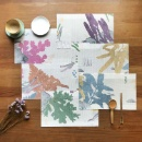 Fern Placemat (in 6 Designs) (Taiwan)
