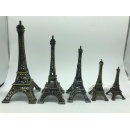 Zinc Alloy Eiffel Tower with Different Specification (Mainland China)