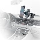 Automatic-Mount Wireless Fast Car Charger (Mainland China)