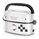 Electric Portable Office Lunch Box Rice Cooker (Taiwan)