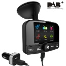 DAB Adapter Bluetooth 4.2 Car Stereo (Mainland China)