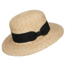 Straw Hat (Mainland China)
