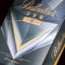 Ballantine's Wine Box (Taiwan)