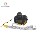 Fabric Camera Neck Straps (Mainland China)