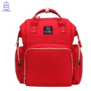Red Color Backpack (Mainland China)