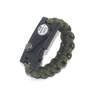 Paratroops Wristband (Mainland China)