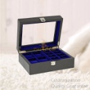 Men's Gifts Watch Jewelry Cuff Links Chest Box (Mainland China)