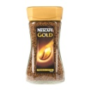 Nescafe Gold Blend Instant Soluble Coffee  (United Kingdom)