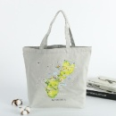 Promotional High Quality Cheap Cotton Tote Bag (Mainland China)