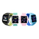 WONLEX 2G Waterproof KIDS GPS Watch KT03 (Mainland China)